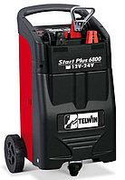 Пуско-зарядное  устройство Start Plus 6800 , фото 1