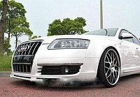 Обвес ABT Sline на Audi A6 C6, фото 1