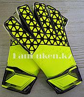 Перчатки вратарские футбольные GF00357 Желтый