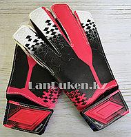 Перчатки вратарские футбольные GF00357 Красный