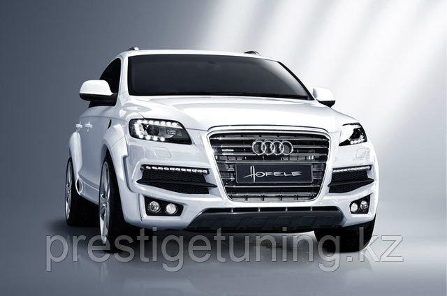 """Обвес Hofele """"STRATOR GT 780"""" на Audi Q7 Facelift"""