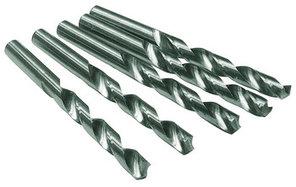 Сверло по металлу 4,8 d длина 11.5