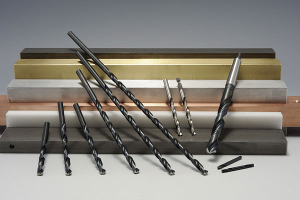 Сверло по металлу 4 d длина 30.5