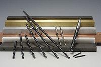 Сверло по металлу 9 d длина 30.5