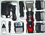 Профессиональная машинка для стрижки MRM-POWER, фото 6