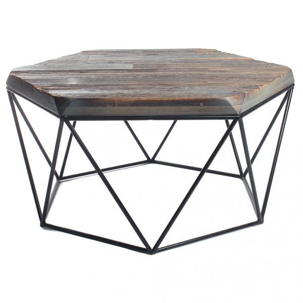 """Дизайнерский стол """"Industrial"""""""