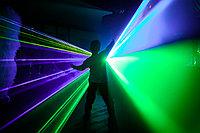 Лазерная дискотека
