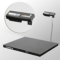 Весы платформенные 4D-PМ-3-1000 A ( до 1000 кг ), фото 1