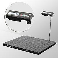 Весы платформенные 4D-PМ-3-3000 A ( до 3000 кг ), фото 1