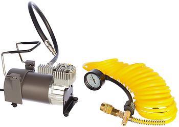 Автомобильный компрессор (2-х клапанный )