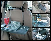 Автомобильный универсальный столик Multi Tray, фото 2