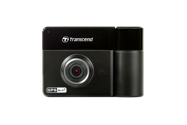 Видеорегистратор Transcend DrivePro 520