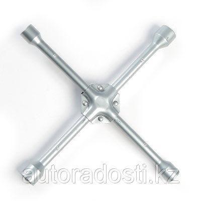 Ключ баллонный крестовой