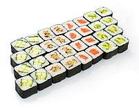 Набор для приготовления суши и роллов «Мидори», фото 2