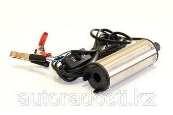 Насос погружной , 24В с фильтром , для дизельного топлива , произ-ть-35л/мин