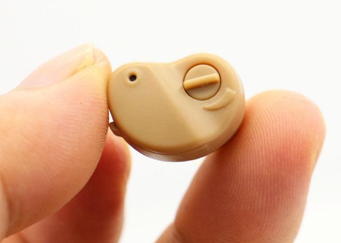 Слуховой аппарат «Mini Ear», усилитель звука