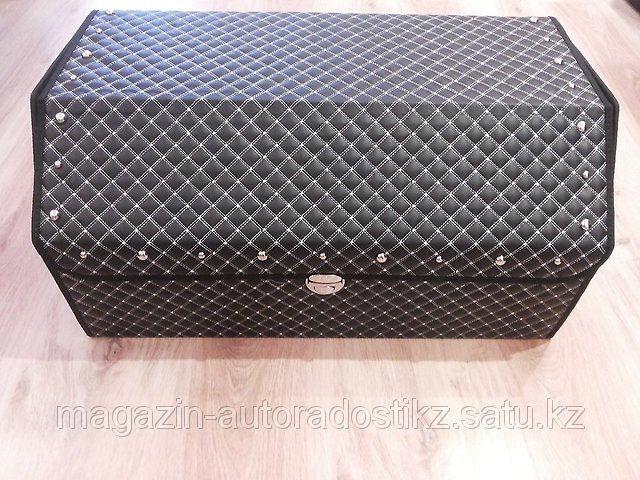 Сумка органайзер для багажника