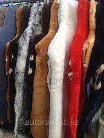 Чехлы на сидения из ламы (полный комплект)