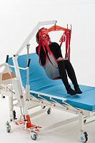 Подъёмник для инвалидов с электроприводом TITAN ПЭ-150 Electro.