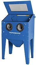 Пескоструйная камера NORDBERG NS2
