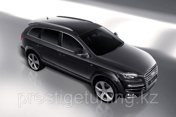 """Обвес Hofele """"STRATOR 750"""" на Audi Q7 Facelift"""