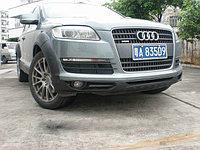 Обвес ABT custom на Audi Q7, фото 1