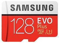 Карта памяти Samsung  MB-MC128GA/RU (Art:904435857)