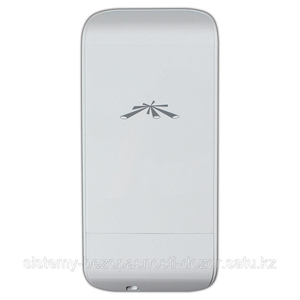 Точка доступа Ubiquiti NanoStation Loco M5 5 ГГц