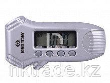 Электронный манометр для измерения давления шин