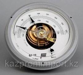 БР-52 барометр-анероид школьный