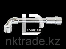 Ключ г-образный 6*12гранн. 6 мм - 32 мм
