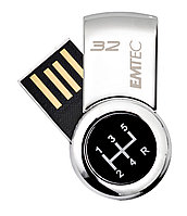 Флешка USB Emtec 2 Gb ( Коробка переключения скоростей )
