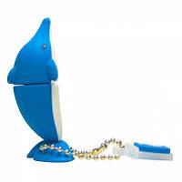 Флешка USB Emtec 4 Gb ( Дельфин )