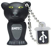 Флешка USB Emtec 4 Gb ( Пантера ), фото 1