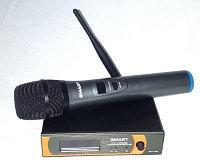 Радио микрофон вокальный SMART SM-102, 838Mhz