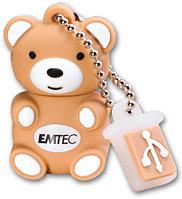 Флешка USB Emtec 8 Gb ( Мишка ), фото 1