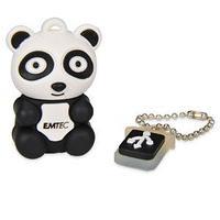 Флешка USB Emtec 8 Gb ( Панда ), фото 1