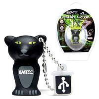 Флешка USB Emtec 8 Gb ( Пантера ), фото 1