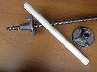 Пластиковые трубы для тайротов (пр-во Турция)