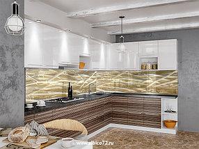 Фартук для кухни SP 011 лайт 2800*610*6, фото 2