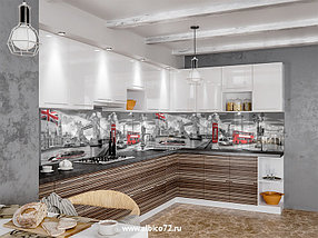 Фартук для кухни SP 123 лайт 2800*610*6, фото 2