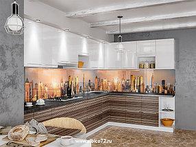 Фартук для кухни SP 084 лайт 2800*610*6, фото 2