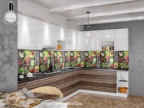 Фартук для кухни SP 047 лайт 2800*610*6, фото 2