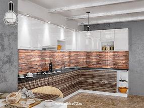 Фартук для кухни VIP 06 лайт 2800*610*6, фото 2