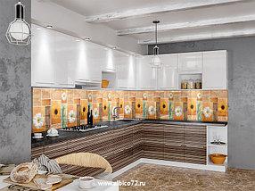 Фартук для кухни F 02 лайт 2800*610*6, фото 2