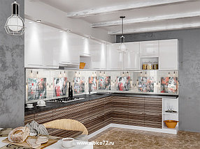 Фартук для кухни M 12 2800*610*6, фото 2