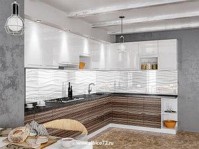 Фартук для кухни SP 074 лайт 2800*610*6, фото 2