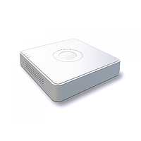 DS-H208Q Гибридный Видеорегистратор 8 TVI до3мр/CVI/AHD+1IP, 1 HDD до6ТВ (не в кт.) или 9 IP каналов