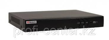 DS-H216U 5мр Гибридный Видеорегистратор