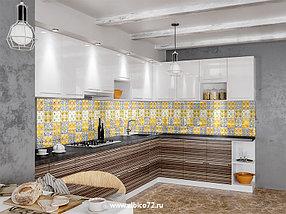 Фартук для кухни ABF 31 2800*610*4, фото 2